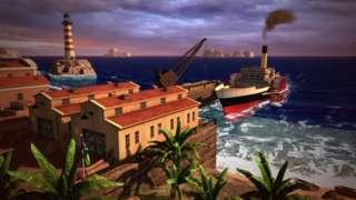 Tropico 5: Xbox 360 Pre-Launch Trailer