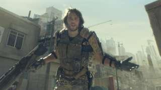 Call of Duty: Advanced Warfare - Live Action Trailer