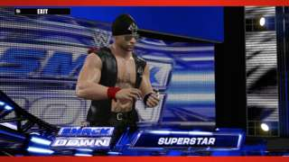 WWE 2K15 - Superstar Studio Trailer