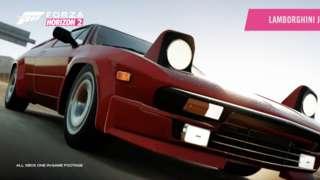 Forza Horizon 2: Falken Tire Car Pack