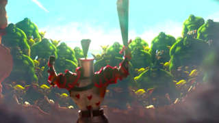 Dungeon Defenders II - Steam Early Access Announcement