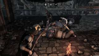 Mordheim City of the Damned - Gameplay Trailer