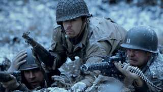 Company of Heroes 2: Ardennes Assault - Live Action Trailer