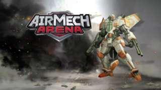 AirMech Arena - League Trailer