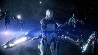 Warframe - Archwing Trailer