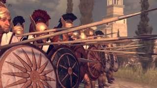 Total War: ROME II - Black Sea Colonies DLC Trailer