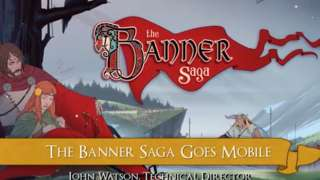 The Banner Saga - Mobile Trailer