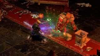 Path of Exile: Torment Challenge League