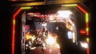 Killing Floor 2 - PS4 Announcement Trailer