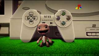 LittleBigPlanet 3 - 20 Years of PlayStation