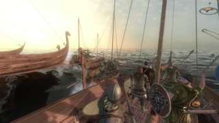 Mount and Blade Warband: Viking Conquest Gameplay Trailer