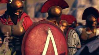 Total War: ROME II - Wrath of Sparta Campaign Pack Trailer