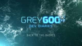 Grey Goo - Dev Diaries: Back to the Basics