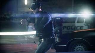 Battlefield Hardline: Karma Gameplay Trailer