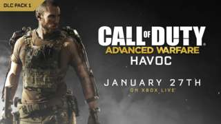 Call of Duty: Advanced Warfare - Havoc DLC Pack Preview