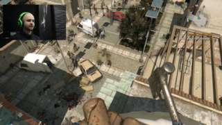 Dying Light - Developers Play Co-Op
