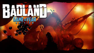 Badland: Game of the Year Edition - Trailer