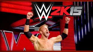WWE 2K15 - Showcase DLC Trailer