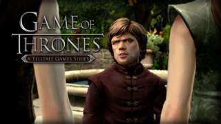 Game of Thrones: A Telltale Games Series – Ep Two: The Lost Lords Launch Trailer