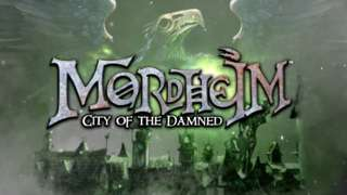 Mordheim: City of the Damned - Early Access Phase 3 Trailer