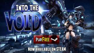 Zombies Monsters Robots - Into the Void Teaser Trailer