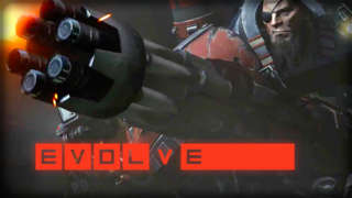 Evolve - Ready or Not Live Action Exclusive Trailer