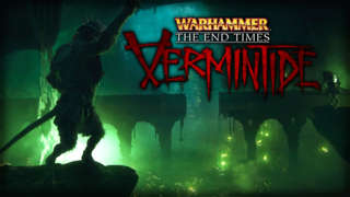 Warhammer: End Times - Vermintide Announcement Trailer