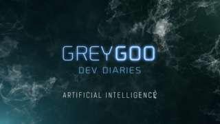 Grey Goo - Dev Diary: Artificial Intelligence