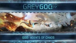 Grey Goo: Agents of Chaos Trailer