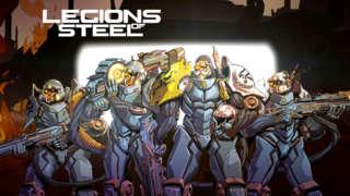 Legions of Steel - Teaser Trailer