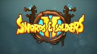 Swords and Soldiers II - Third Faction Reveal Trailer