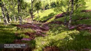 Unreal Engine 4 - 2015 Features Trailer