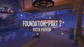 Dungeon Defenders II - Foundation: Part 2 Patch Preview