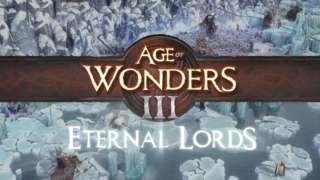 Age of Wonders III - Eternal Lords Expansion Trailer
