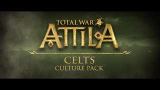 Total War: Attila - Celts Culture Pack Trailer