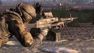 Arma III - Marksmen DLC Developer Diary: Weapons & Platform Features