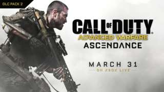 Call of Duty: Advanced - Ascendance DLC 2 Gameplay Trailer