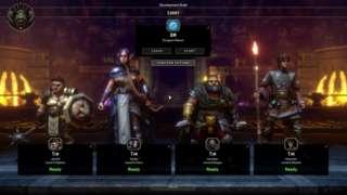 Sword Coast Legends: First Look - Dungeon Crawl