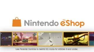 Nintendo eShop - Nindie Showcase Trailer