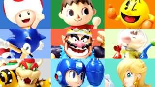 Mario Kart 8 - New Amiibo Racing Suits Trailer