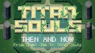 Titan Souls - Evolution Trailer