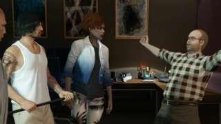 Grand Theft Auto Online - Heists TV Spot