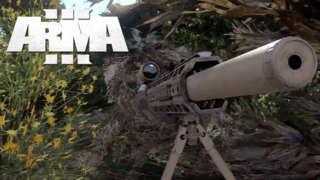Arma III - Marksmen DLC Trailer