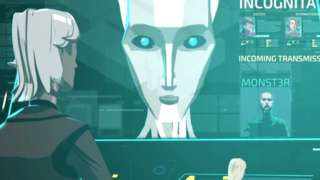 Invisible, Inc. - Release Date Reveal Trailer