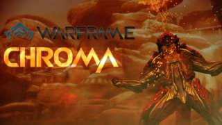Warframe - Profile: Chroma