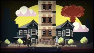 Skyhill - Announcement Trailer