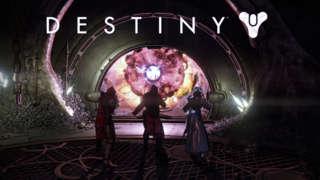 Destiny: House of Wolves Reveal Teaser - Prison of Elders