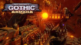 Battlefleet Gothic: Armada First Teaser Trailer