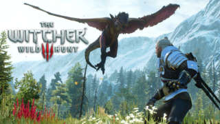 The Witcher 3: Wild Hunt - Rage and Steel Trailer