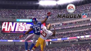 Madden NFL 16 - First Look Trailer